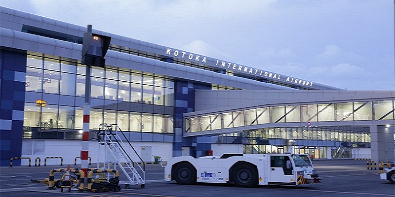 GUIDELINES FOR KOTOKA INTERNATIONAL AIRPORT